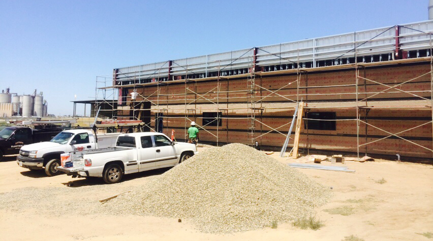 Turlock Construction Update