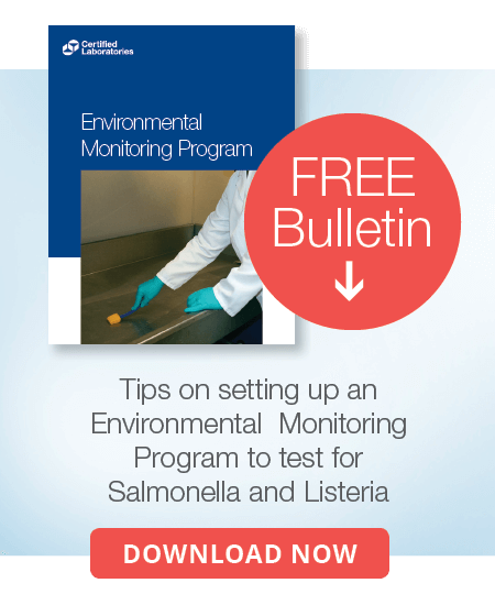 Download Free Environmental Monitoring Program Bulletin